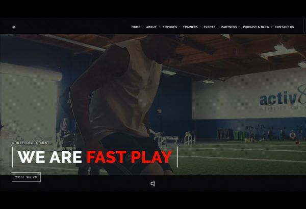 Fast Play Home Screen Shot 600x409 - Fast Play Athletics