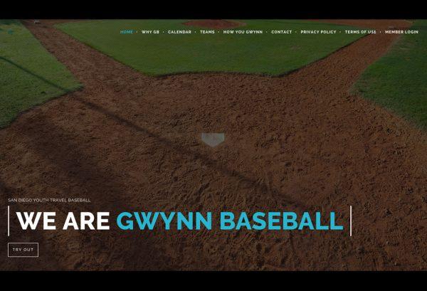 Gwynn Baseball Homepage 600x409 - Gwynn Baseball