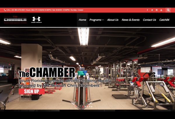 The Chamber Homepage 600x409 - The Chamber