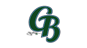 Gwynn Baseball Logo - Home