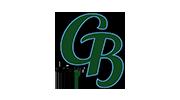 Gwynn Baseball Logo - Home