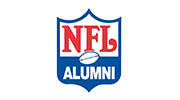 NFL Alumni Logo - Home