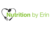 Nutrition by Erin Logo - Home