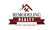 Remodeling Realty Logo - Home