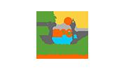 The Meal Prep Co Logo - Home